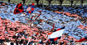 Hajduk Split football club