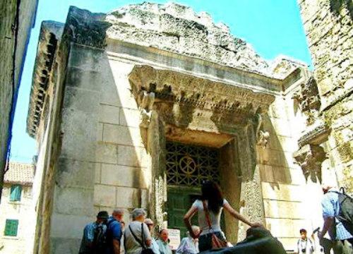 Jupiter temple
