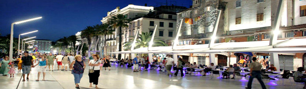 Top Attractions In Split