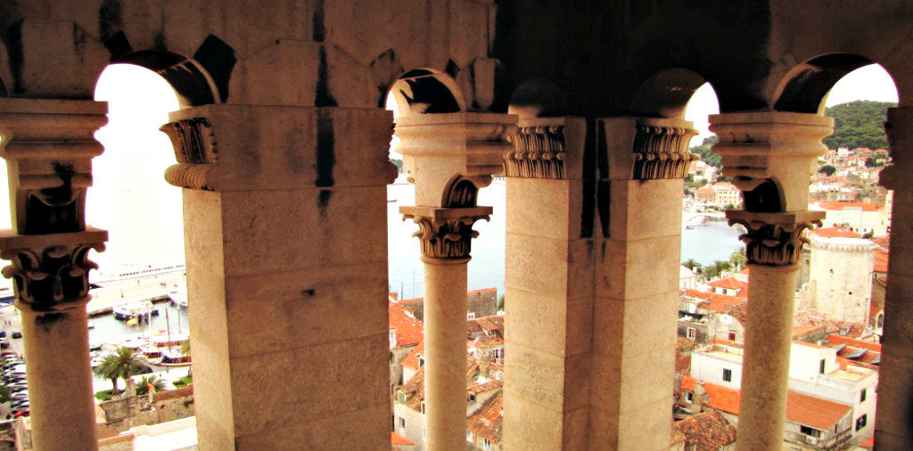 St. Domnius Bell Tower