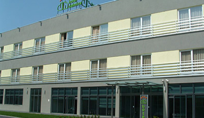 Hotel Dalmina 4 stars