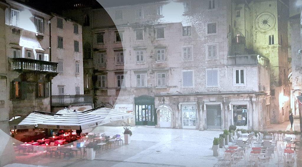 Judita Palace Heritage hotel