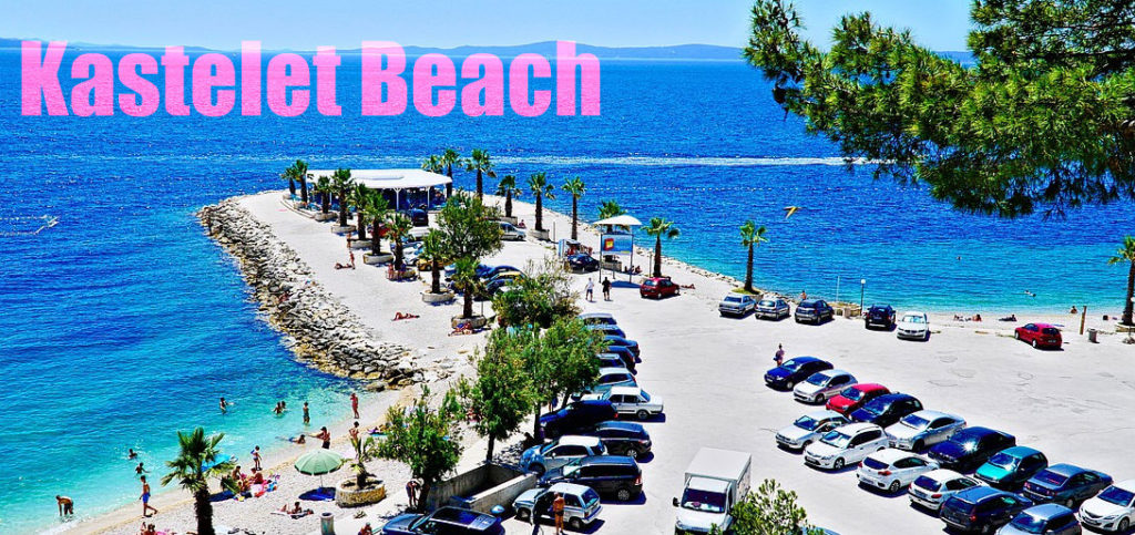 Best Beaches In Split