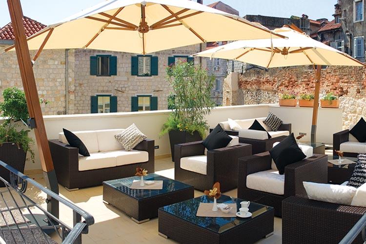Marmont Hotel 4 stars