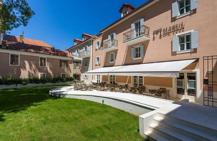Split Croatia Hotels