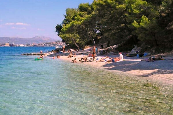 Ciovo Island For Your Summer Holidays